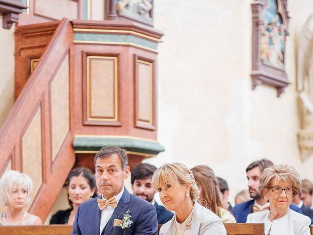 Le mariage de Alban et Marina à Thonon-les-Bains, Haute-Savoie 23