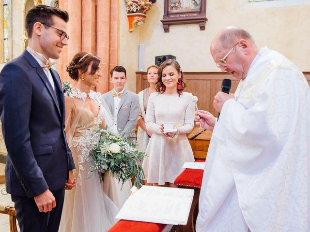 Le mariage de Alban et Marina à Thonon-les-Bains, Haute-Savoie 24