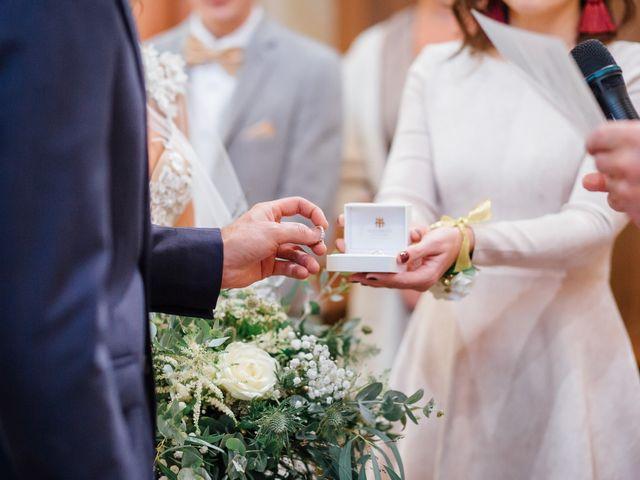 Le mariage de Alban et Marina à Thonon-les-Bains, Haute-Savoie 26