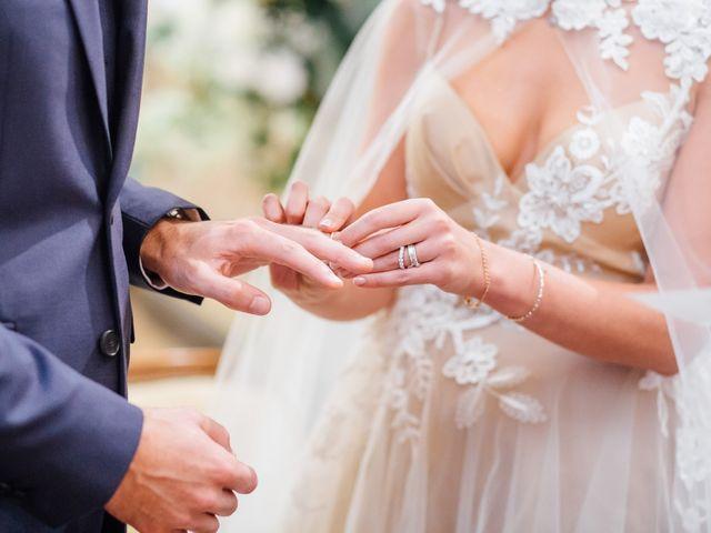 Le mariage de Alban et Marina à Thonon-les-Bains, Haute-Savoie 27