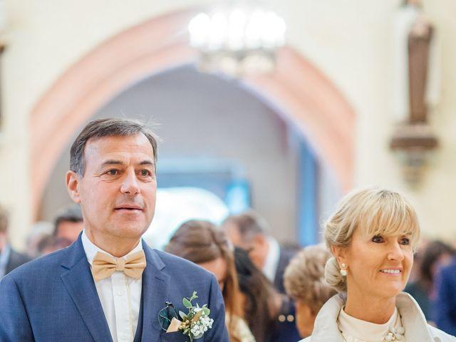 Le mariage de Alban et Marina à Thonon-les-Bains, Haute-Savoie 32