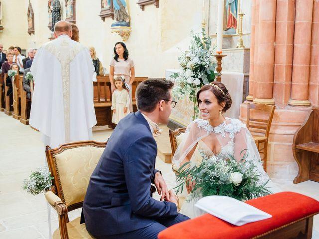 Le mariage de Alban et Marina à Thonon-les-Bains, Haute-Savoie 33