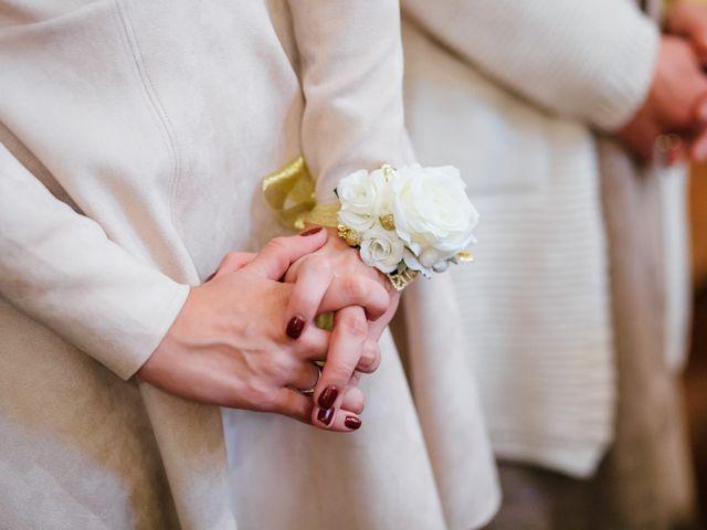 Le mariage de Alban et Marina à Thonon-les-Bains, Haute-Savoie 34