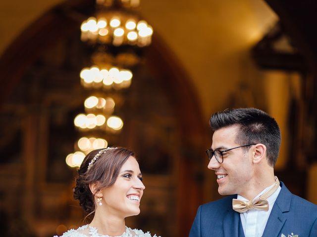 Le mariage de Alban et Marina à Thonon-les-Bains, Haute-Savoie 36