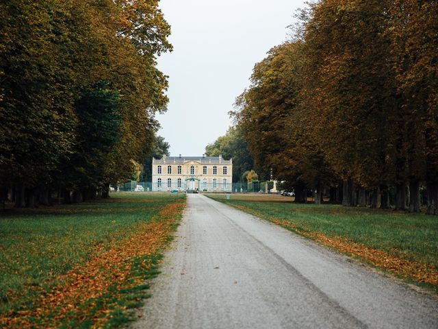 Le mariage de Alban et Marina à Thonon-les-Bains, Haute-Savoie 37