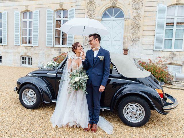 Le mariage de Alban et Marina à Thonon-les-Bains, Haute-Savoie 41