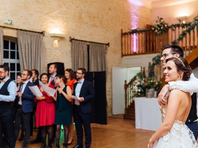 Le mariage de Alban et Marina à Thonon-les-Bains, Haute-Savoie 51