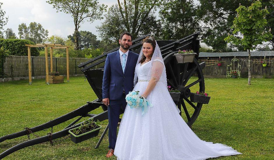Le mariage de Aurélien  et Pamela à Commequiers, Vendée