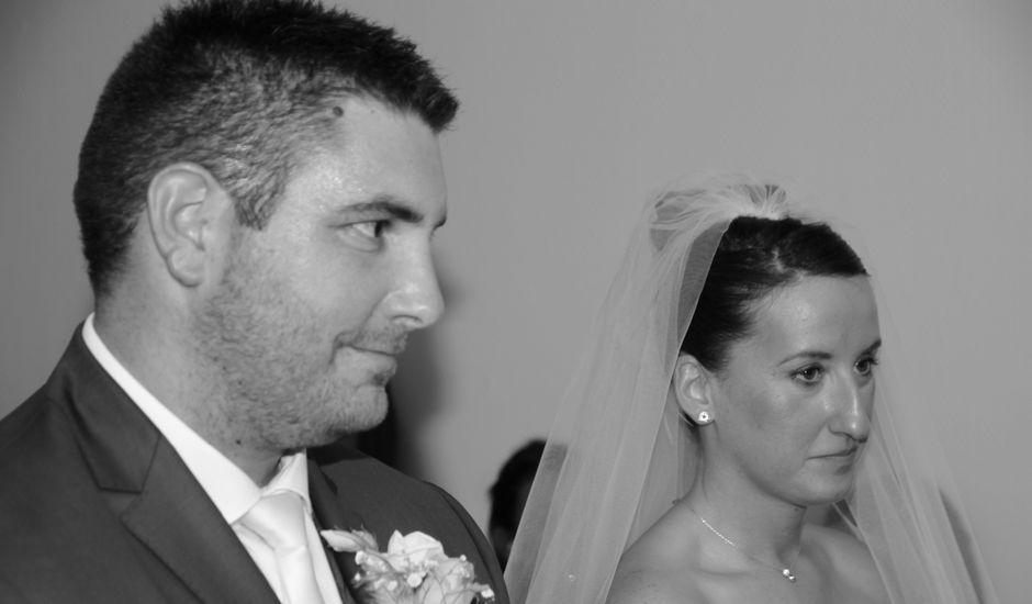 Le mariage de Romain et Julie à Saint-Lary-Soulan, Hautes-Pyrénées