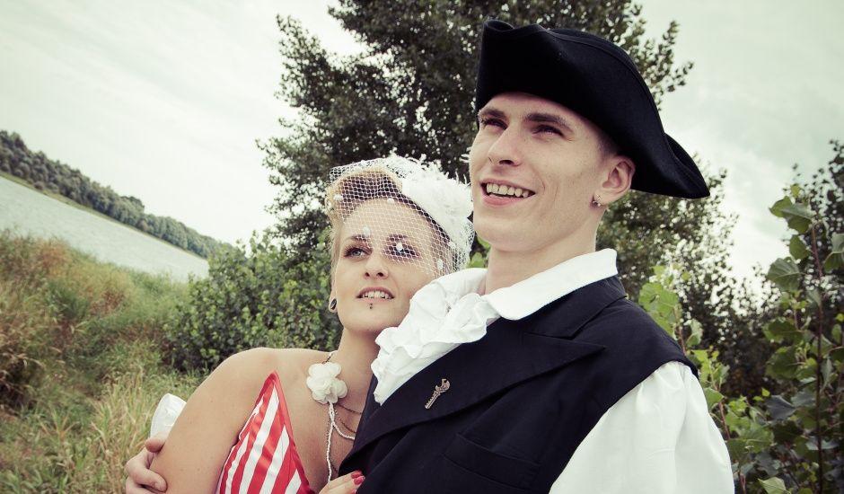 Le mariage de Laetitia et Bruno à Tours, Indre-et-Loire