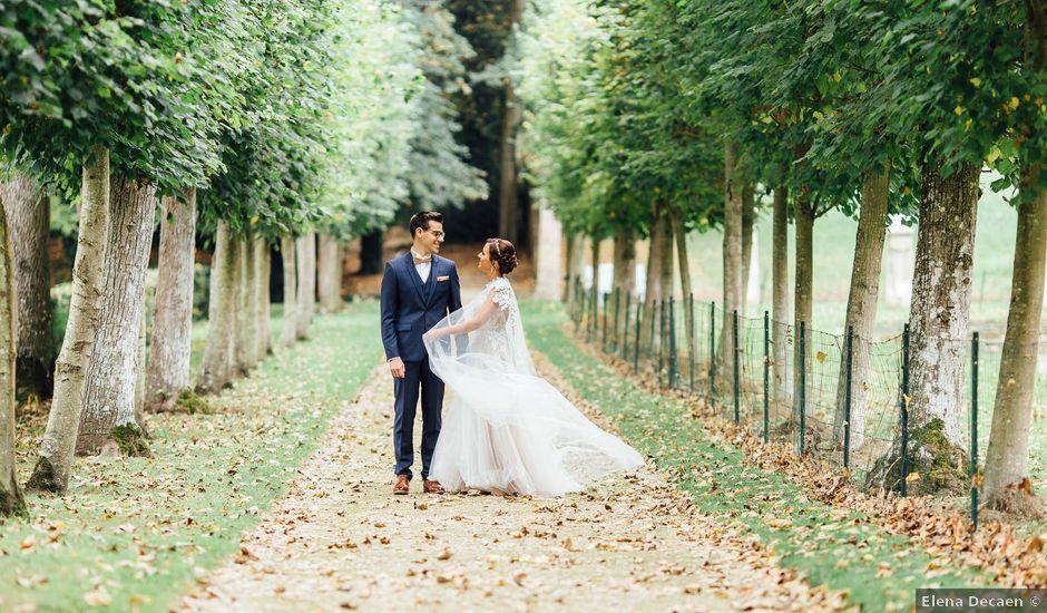 Le mariage de Alban et Marina à Thonon-les-Bains, Haute-Savoie