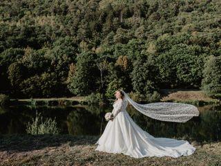 Le mariage de Tinhinane et Yann 3