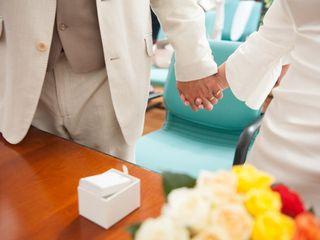 Le mariage de Lydie et Didier 2