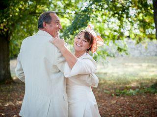 Le mariage de Lydie et Didier