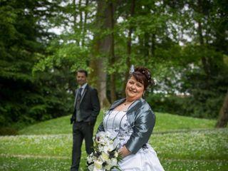 Le mariage de KARELLE et JEAN 1