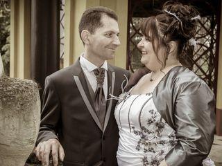 Le mariage de KARELLE et JEAN
