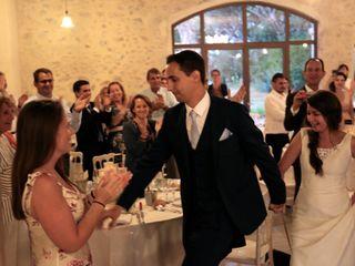 Le mariage de Rym et Thibaut 2