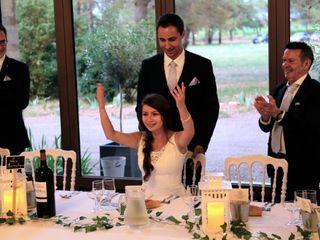 Le mariage de Rym et Thibaut 3
