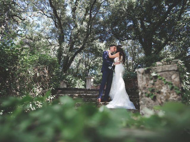 Le mariage de Antoine et Chloé à Saint-Zacharie, Var 13