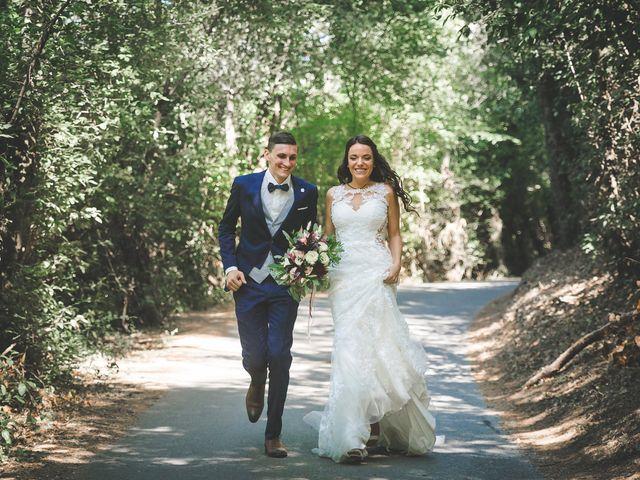 Le mariage de Antoine et Chloé à Saint-Zacharie, Var 19