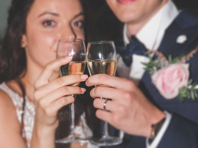Le mariage de Antoine et Chloé à Saint-Zacharie, Var 29