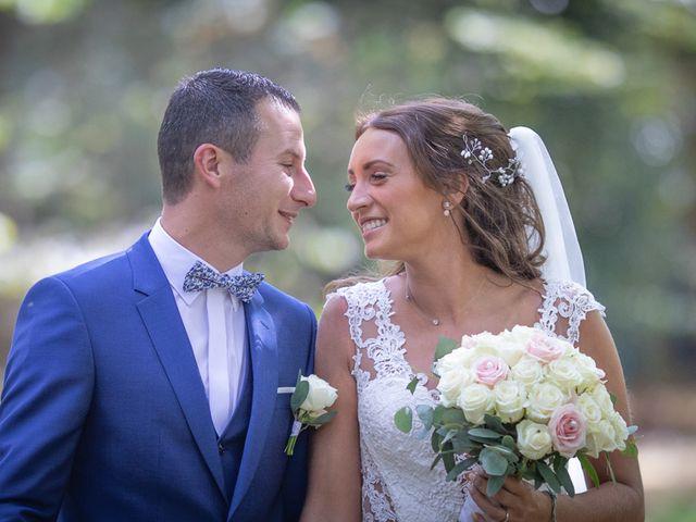 Le mariage de Rémi et Margaux à Lesquin, Nord 8