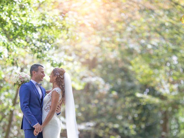 Le mariage de Rémi et Margaux à Lesquin, Nord 9