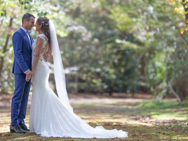Le mariage de Rémi et Margaux à Lesquin, Nord 13