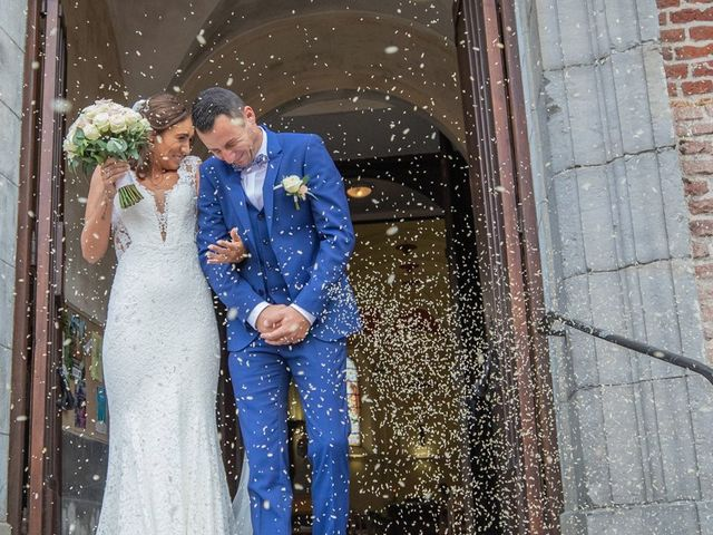 Le mariage de Rémi et Margaux à Lesquin, Nord 15