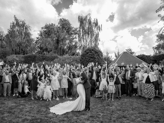 Le mariage de Rémi et Margaux à Lesquin, Nord 17