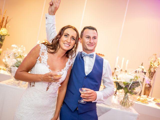 Le mariage de Rémi et Margaux à Lesquin, Nord 25