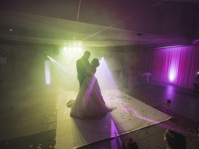 Le mariage de Yann et Tinhinane à Charleville-Mézières, Ardennes 7