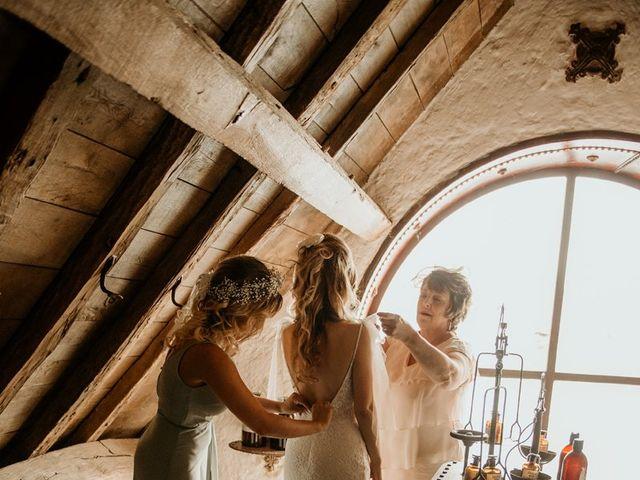 Le mariage de Arthur et Lucie à Lainville, Yvelines 21