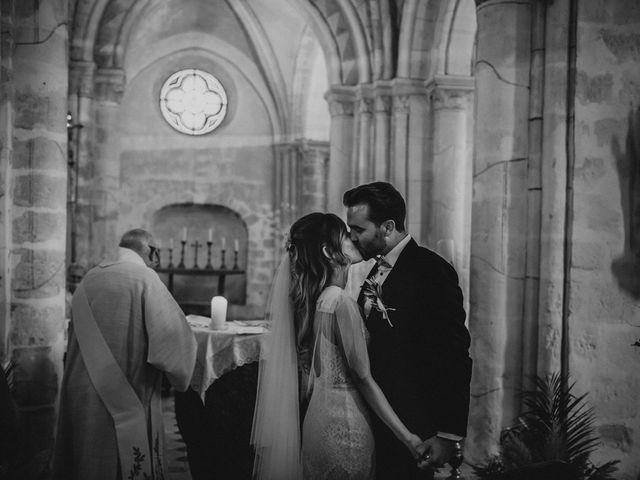 Le mariage de Arthur et Lucie à Lainville, Yvelines 24