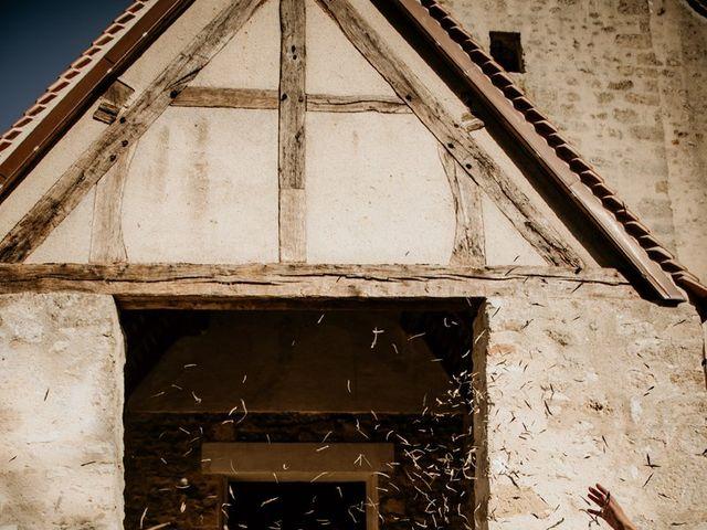 Le mariage de Arthur et Lucie à Lainville, Yvelines 25