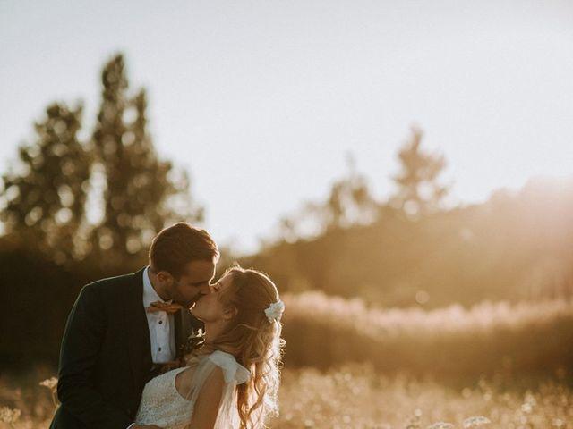 Le mariage de Arthur et Lucie à Lainville, Yvelines 37