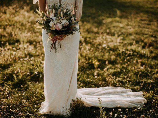 Le mariage de Arthur et Lucie à Lainville, Yvelines 39