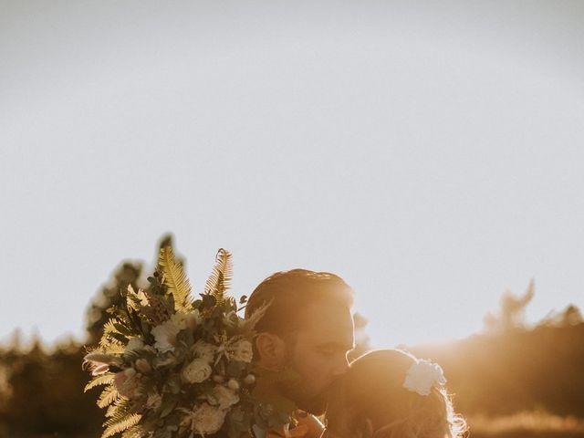 Le mariage de Arthur et Lucie à Lainville, Yvelines 41