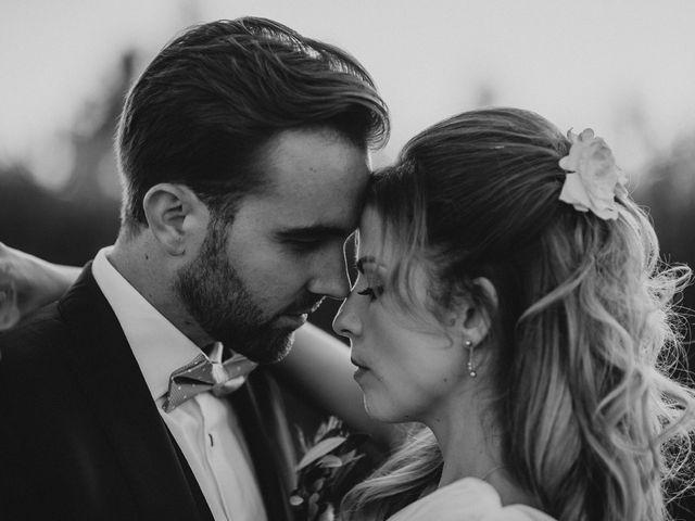 Le mariage de Arthur et Lucie à Lainville, Yvelines 46