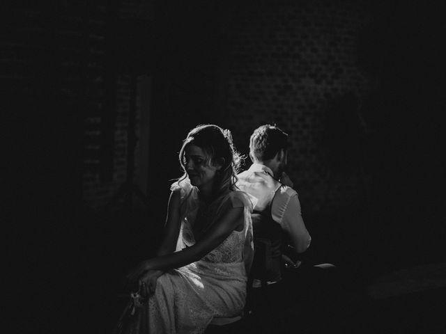 Le mariage de Arthur et Lucie à Lainville, Yvelines 49