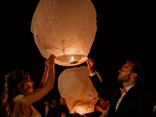 Le mariage de Arthur et Lucie à Lainville, Yvelines 51