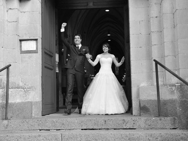 Le mariage de Sébastien et Cindy à La Pommeraye, Calvados 2