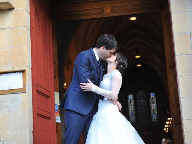 Le mariage de Sébastien et Cindy à La Pommeraye, Calvados 3