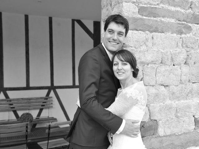 Le mariage de Sébastien et Cindy à La Pommeraye, Calvados 6
