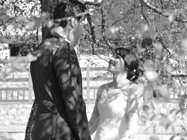 Le mariage de Sébastien et Cindy à La Pommeraye, Calvados 8