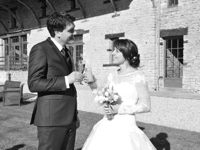 Le mariage de Sébastien et Cindy à La Pommeraye, Calvados 11