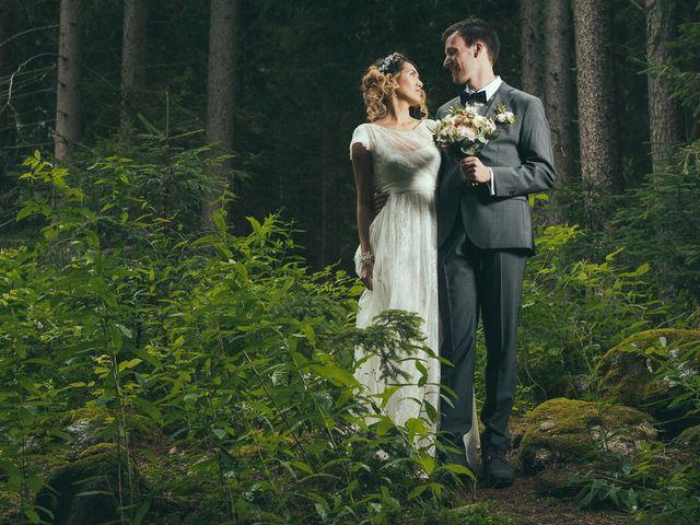 Le mariage de Karla et Sébastien
