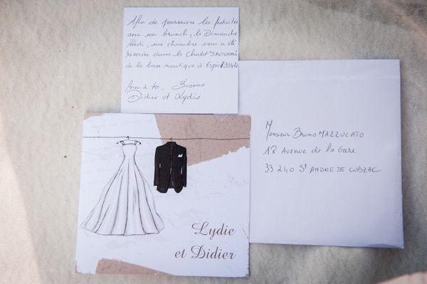 Le mariage de Didier et Lydie à Bordeaux, Gironde 13
