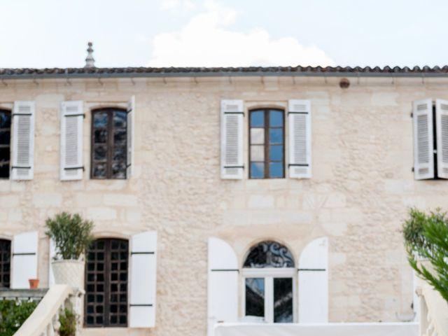 Le mariage de Didier et Lydie à Bordeaux, Gironde 21