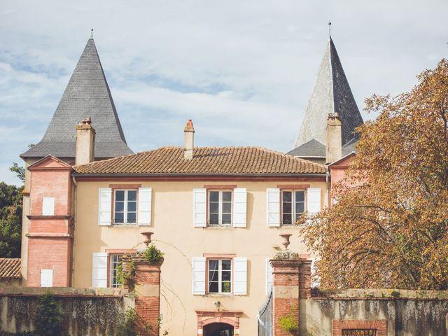 Le mariage de Olivier et Emilie à Pamiers, Ariège 2